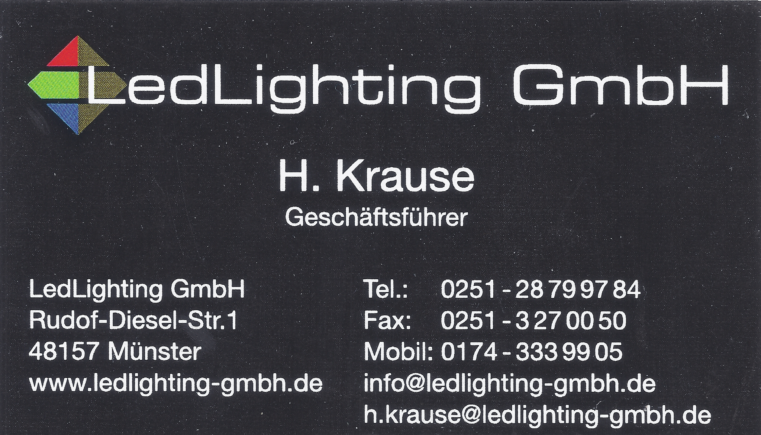 LEDLighting_Web